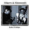 ODGERS & SIMMONDS 'Baby Fishlips' CD, Twah! 116