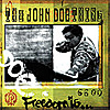 THE JOHN DOE THING 'Freedom Is ...' CD, Twah! 123